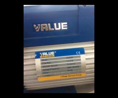 Вакуумный насос value VE260N