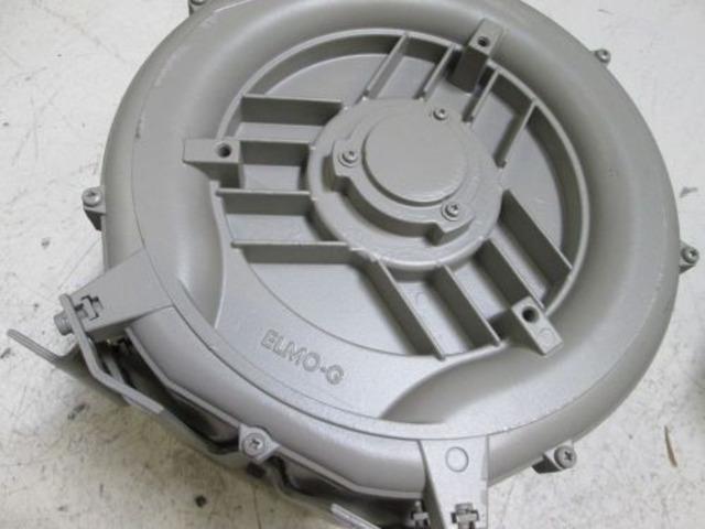 Компрессор/Вихревой вакуумный насос Siemens - 2