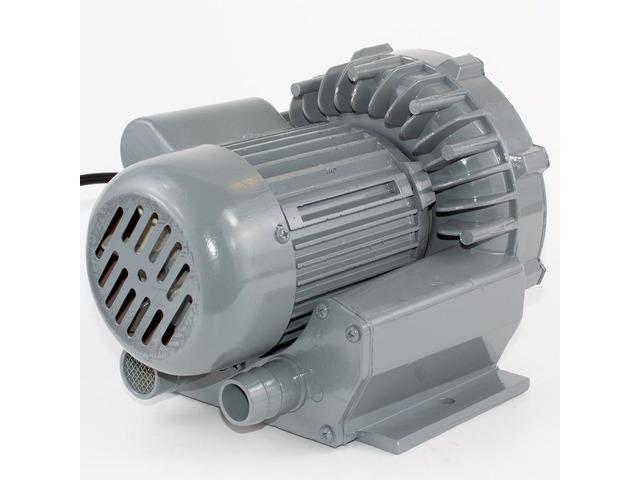 Вентилятор воздуходувка - 2