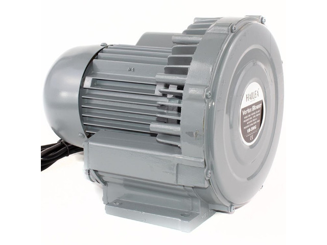 Вентилятор воздуходувка - 3