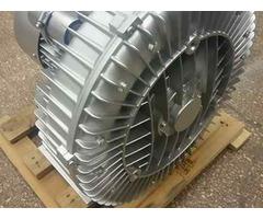 Вихревая воздуходувка 2,2 кВт (318м3/час, 190мбар)