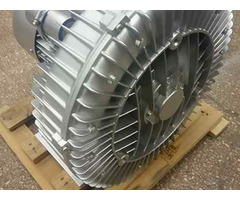 Вихревая воздуходувка 2,2 кВт (318м3/час, 190мбар) - Фотография 1