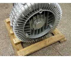Вихревая воздуходувка 2,2 кВт (318м3/час, 190мбар) - Фотография 3