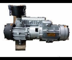 Вакуумный пластинчато-роторный насос SV025 новый - Фотография 2