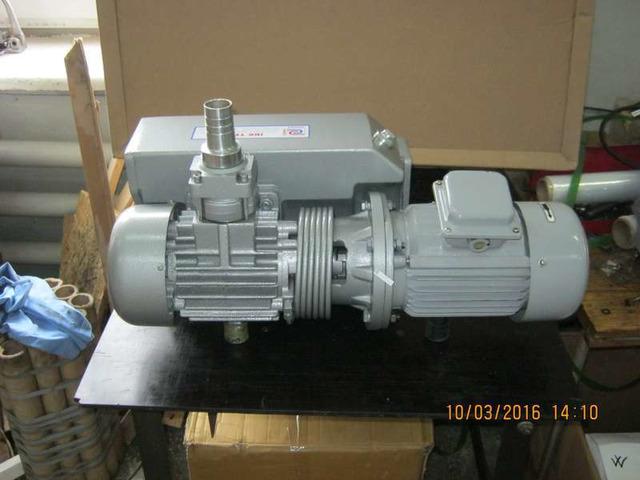 Насос для вакуумного упаковщика 20м3/ч - 1