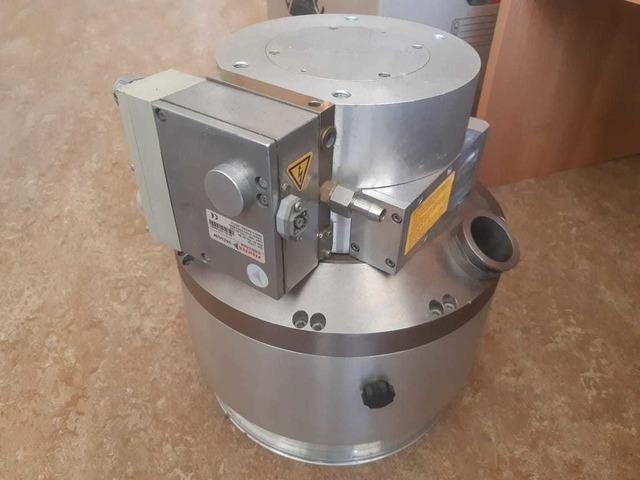Турбомолекулярный вакуумный насос Pfeiffer Vacuum - 2