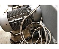 Вакуумный насос Busch R5 промышленный - Фотография 8