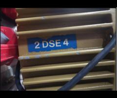 Вакуумный насос 2DSE 4/1 Германия MLW