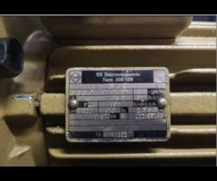Вакуумный насос 2DSE 4/1 Германия MLW - Фотография 2