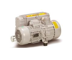 П/роторный вакуумный насос (60м3/ч, 4 мбар)