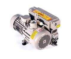 П/роторный вакуумный насос (60м3/ч, 4 мбар) - Фотография 2