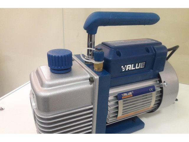 Вакуумный насос value VE260N - 1