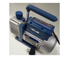 Вакуумный насос value VE260N - Фотография 3