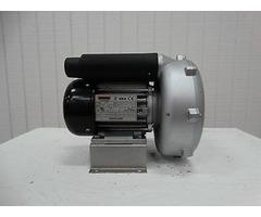Компрессор, вихревой вакуумный насос,воздуходувка - Фотография 3