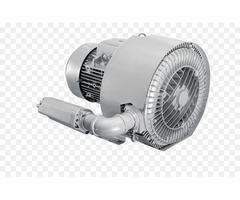 Вихревая воздуходувка 4 кВт (210м3/час, 410мбар) - Фотография 3