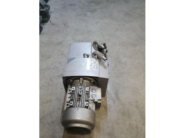 Вакуумный насос-компрессор Becker DVT3.60 - 1