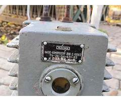 Вакуумный насос внк-2 ухл 4,2 - Фотография 2
