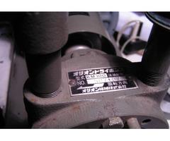 Вакуумный насос - Фотография 3