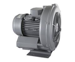 Вихревая воздуходувка 0,8 кВт (180м3/час, 110мбар)