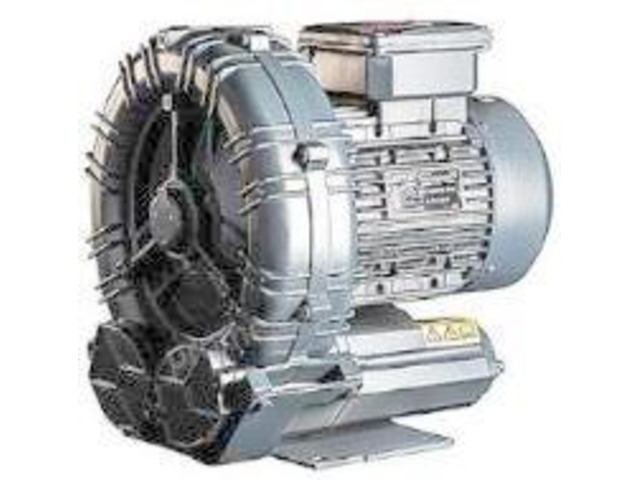 Вихревые воздуходувки FPZ SCL K07-MS - 1