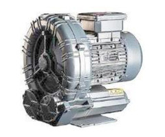 Вихревые воздуходувки FPZ SCL K07-MS