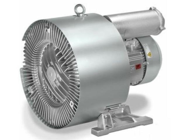 Вихревые воздуходувки - 1