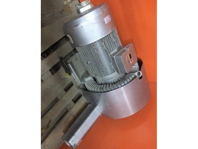 Вакуумный насос multicut 11 кВт ZXB820 - 1
