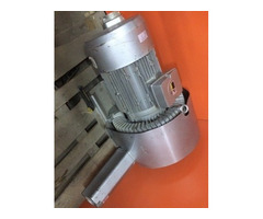 Вакуумный насос multicut 11 кВт ZXB820 - Фотография 1