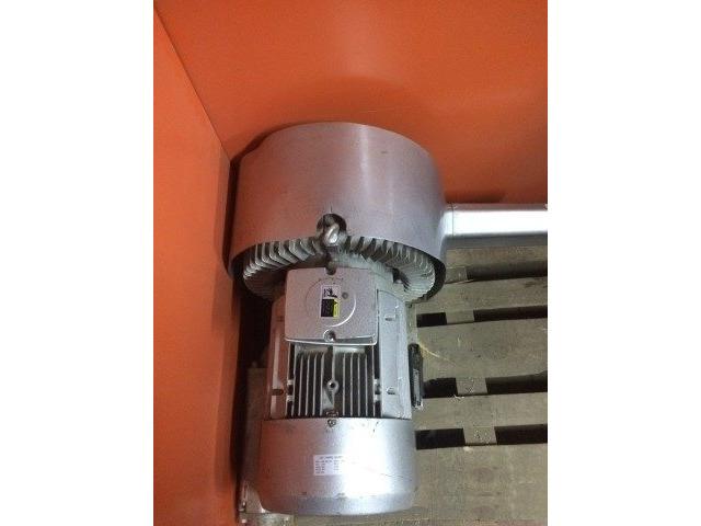 Вакуумный насос multicut 11 кВт ZXB820 - 2