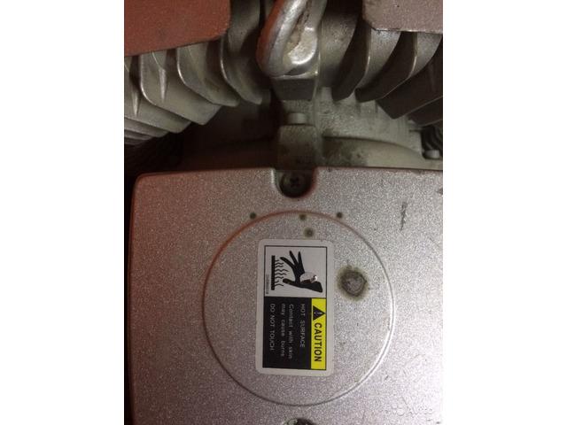 Вакуумный насос multicut 11 кВт ZXB820 - 3