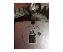 Вакуумный насос multicut 11 кВт ZXB820 - Фотография 3