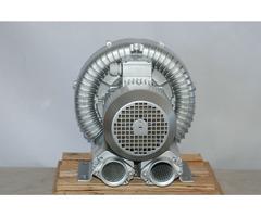 Вихревая воздуходувка, 1,5кВт (47м3/час, 600мбар) - Фотография 3