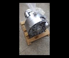 Вихревая воздуходувка, 1,5кВт (47м3/час, 600мбар)